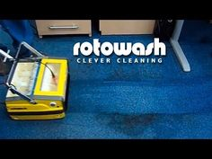 Rotowash floor cleaning machines,Floor Cleaning Systems