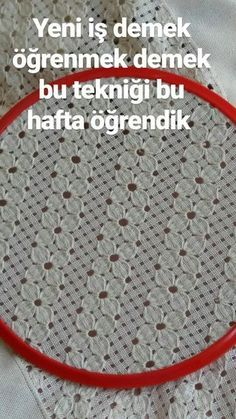 Asuman Karagöz's 648 media content and analytics Hardanger Embroidery, Silk Ribbon Embroidery, Diy Embroidery, Embroidery Stitches, Machine Embroidery, Bordado Popular, Sewing Humor, Drawn Thread, Diy Buttons