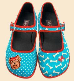 Marsha...we should get matching shoes!! lol
