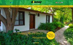 Çıralı pansiyonlarından Dolunay Apart Otel'in yeni web sitesini Ajansweb olarak hazırladık, yayına açtık http://www.ciralidolunay.com/index.html