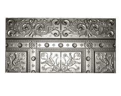 103 Best Tin Ceilings Images In 2019 Tin Ceiling Panels