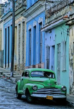 Cuba  http://www.tpiworldwide.com/KimMireaultTPI/