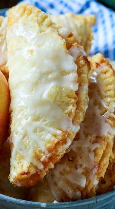 Fried Peach Pies | Recipe | Fried Peach Pies, Peach Pies and Peaches