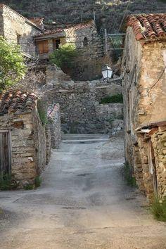 Magaña,Soria