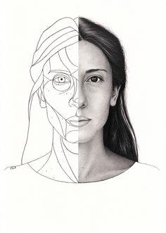 Talent Elia Sánchez Martín - PORTRAITS 2