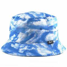 674b19e55d4 Agora Cloud Bucket Hat by AgoraSnapbacks on Etsy
