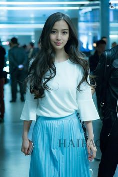 Angelababy Asian Woman, Asian Girl, Fashion Models, Girl Fashion, Prity Girl, Angelababy, Pretty Asian, Chinese Actress, Girl Pictures