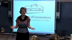 Introducing the 6 Traits in 6 Days with 6 Texts: Grades 3-5 Observe actual classroom footage of Kristina Smekens introducing the Six Traits with six texts over six days. (This video is appropriate for Grades 3-5, however the actual footage was videotaped in a Grade 4 classroom.)