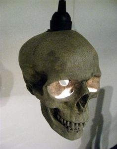 Skull Pendant in Plywood and Corrugated Cardboard by Shiner Shiner International,http://www.amazon.com/dp/B00B2YV96M/ref=cm_sw_r_pi_dp_O-Q5sb0C9NGV1P04