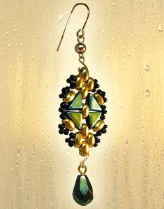 FIESTA EARRINGS   Bead Master - Wholesale of Beads & Beading Supplies