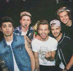 One Direction Niall Zayn Liam Harry Louis
