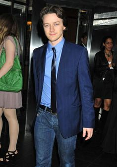 James McAvoy Girlfriend   James McAvoy's Wife Opens Up About Son