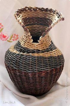 recycled paper basket blureco baskets pinterest paper basket