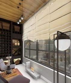 Фотография: в стиле , Балкон, Советы, Иоланта Федотова – фото на InMyRoom.ru