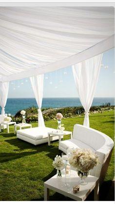 Wedding venues - Marquee inspo