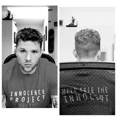 Pin for Later: The 32 Types of Swag Ryan Phillippe Has Humanitarian Swag The Innocence Project Ryan Phillipe, Innocence Project, Cruel Intentions, Sexy Men, Sexy Guys, My Crush, White Man, Deep Thoughts, Photo Galleries