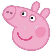 Image result for peppa pig face painting ideas