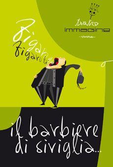 Il Barbiere di Siviglia - Compagnia Teatro Immagine. Tutti i tuoi eventi su ViaVaiNet, il portale degli eventi più consultato per il tempo libero nella provincia di Rovigo e nella Bassa Padovana