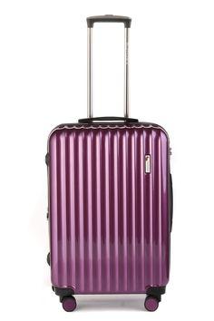 http://www.sumdexkorea.com/  http://www.sumdexkorea.com/main/index   #traveling #bag #suitcase #trunk #luggage #travel #trip #tour #sumdex   #purple