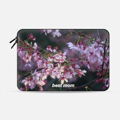 best mom - Macbook Sleeve