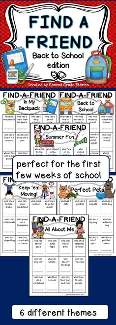 $ - looking for a fun way to build community in your classroom?