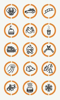 aaron draplin icons