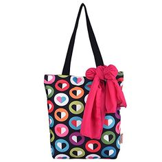 Ideal for Women & Girls for all occasion such as a Casual Evening, Shopping with Friends or even Functions with your near and dear ones. Limited Edition of Nostaljia Tote contains matching COMPLIMENTARY SCARF. Size - 32 x 43 x 3 cm ; Weight - 141 g, Main Closure - Zip; Inside Safety Pocket - Zip Closure; Handle - Dual Handles The Tote contains fine quality zipper for main closure and an inside safety pocket with zip closure to keep your valuables intact.