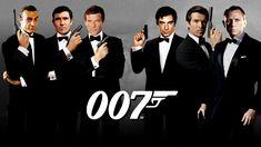 Bond Fan Posters - Page 38 Estilo James Bond, James Bond Style, George Lazenby, Timothy Dalton, Fan Poster, Pierce Brosnan, Roger Moore, Neil Armstrong, Gq Magazine