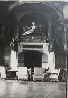 Zdjęcie numer 5 w galerii - Stary Zamek i Pałac w Świerklańcu na archiwalnych zdjęciach