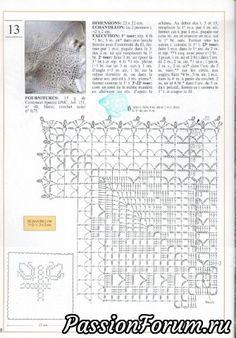 29426b511f68 1000 мелочей крючком - запись пользователя verav (Вера) в сообществе  Вязание крючком в категории