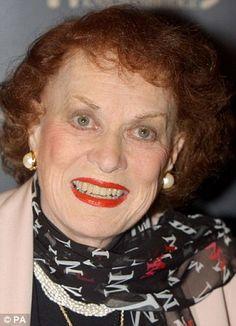 Maureen O'Hara 92