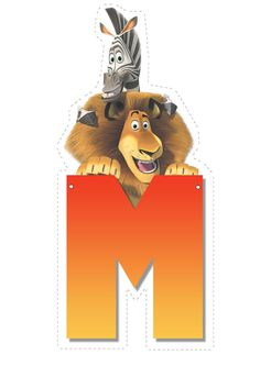 nice Monkey Lion Coloring Page, Nice Monkey Lion Coloring Page - posted on 31 October can also take a look at other pics below! Madagascar 2, Penguins Of Madagascar, Childrens Alphabet, Cute Alphabet, Childrens Party, Lion Coloring Pages, Coloring Pages For Kids, Dreamworks, Princesa Disney Frozen