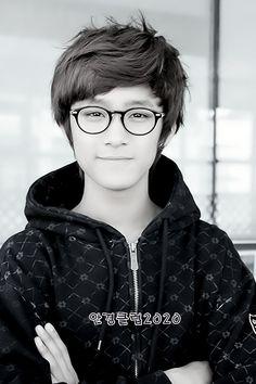 Lee Jae Jin-FT Island