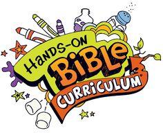 Hands-on Bible Curriculum