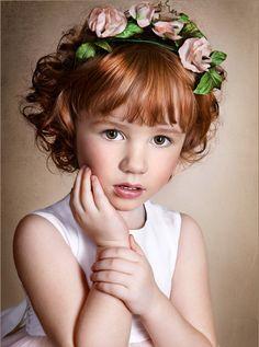 Макияж для детей :: Fashion Stylist