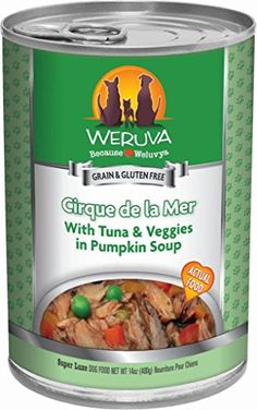 Weruva Dog Food Cirque de la Mer 14Ounce Cans Pack of 12 *** You can get more details by clicking on the image.