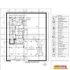 Sample Architectural Structure Plumbing and Electrical drawings The Plan, How To Plan, Electrical Layout, Electrical Wiring Diagram, Plumbing Drawing, House Plans With Pictures, Floor Plan Drawing, Building Elevation, Bathroom Plumbing