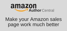 Author Central Book Buyers, Promotion Tools, New Readers, English Reading, Book Making, Book Lists, Improve Yourself, Blogging, Author