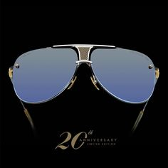 e1e32c50e4ee Cheers to 20 years of DITA. DITA Eyewear is celebrating its 20th  Anniversary  amp