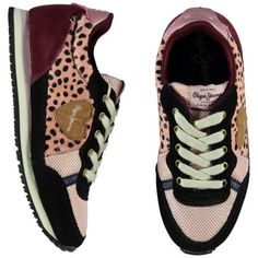 Pepe Jeans sneakers GIRL