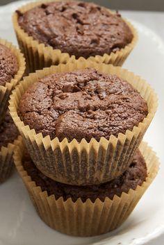 Mocha Muffins | Bake or Break