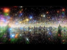 Yayoi Kusama: Infinity Mirrors | Arts | NPR - YouTube