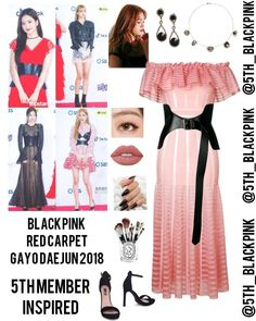 Image may contain: 5 people text Kpop Fashion Outfits, Stage Outfits, Dressy Outfits, Dance Outfits, Girl Outfits, Cute Outfits, Womens Fashion, Bts Inspired Outfits, Korean Dress