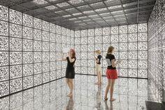 Russia Pavilion, diseñado por SPEECH Techoban / Kuznetsov.