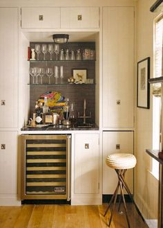 How Do You Know Whether It's Time to Buy a Wine Fridge? — Shopping Guide