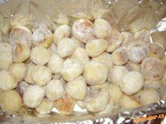 Veggie Chips, Russian Recipes, Granola Bars, Christmas Cookies, Good Food, Sweets, Baking, Vegetables, Breakfast
