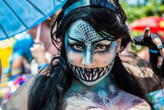 http://5feet12inches.tumblr.com/post/26003946884/30th-annual-coney-island-mermaid-parade