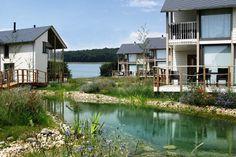 Golden Lakes 8 personen, op een rustig vakantiepark. 4 slaapkamers en maximaal 2 huisdieren!