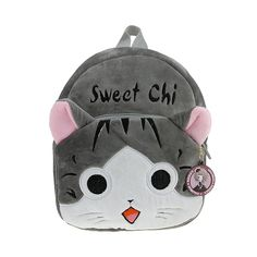 Toddler Kids Cute Cartoon Snack Toy School Shoulder Bag Zoo Backpack Purse -- Learn more by visiting the image link.
