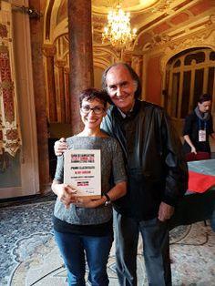 A. Pina e Gavino Sanna <3